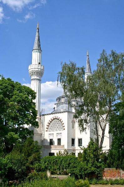 Neukölln Moschee